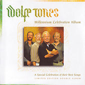 Millennium Celebration Album by The Wolfe Tones