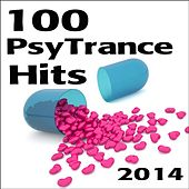 Psy Trance 100 Psy Trance Hits 2014 by Various Artists
