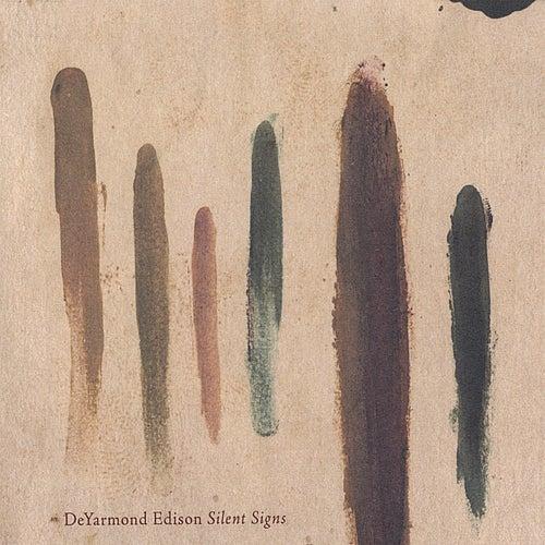 Silent Signs by DeYarmond Edison