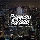 New York State of Mind by Papoose