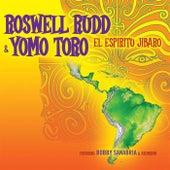 El Espiritu Jibaro by Roswell Rudd