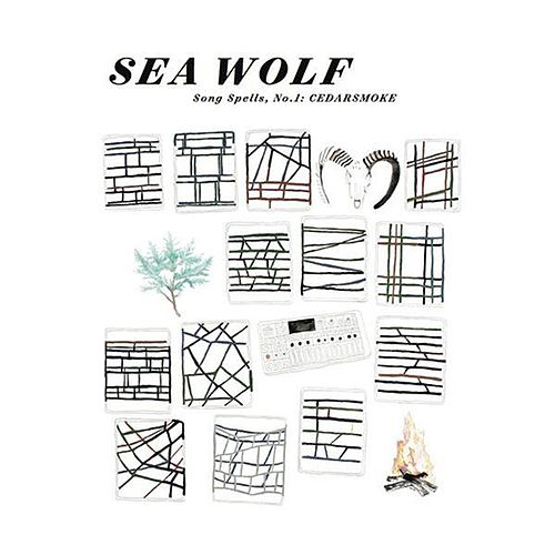 Song Spells, No.1: Cedarsmoke by Sea Wolf