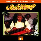 Shehanshah-E-Qawwali Ki Yaad Mein Vol 1 by Sabri Brothers