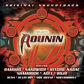 Rounin (Original Sountrack) von Various Artists