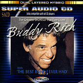 The Greatest Drummer That Ever Lived by Buddy Rich