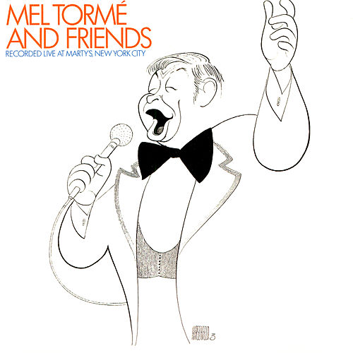 Live At Marty's, New York City by Cy Coleman