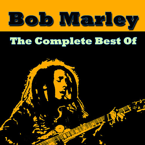 The Complete Best Of by Bob Marley