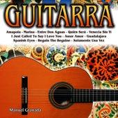Guitarra, Vol. 2 by Manuel Granada