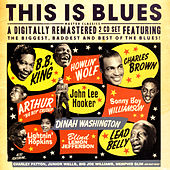 This Is Blues by Various Artists