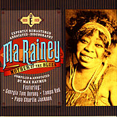 Mother Of The Blues, CD E by Ma Rainey