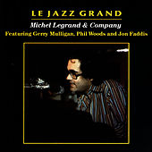 Le Jazz Grand by Gerry Mulligan