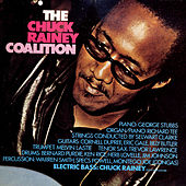 The Chuck Rainey Coalition by Chuck Rainey Coalition