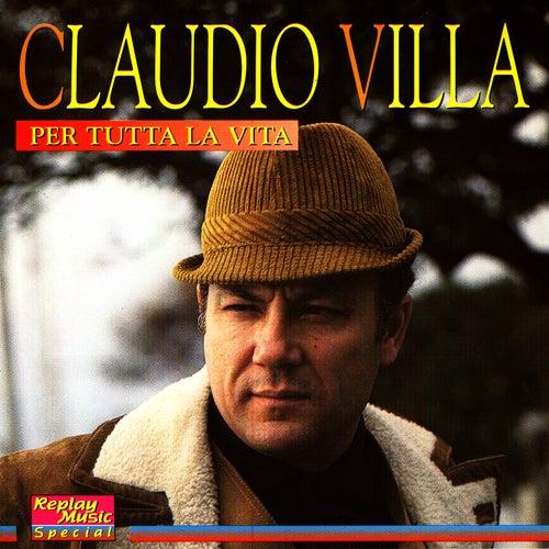 Per tutta la vita by Claudio Villa