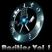 Music Of Life Rarities Vol 1 by Various Artists