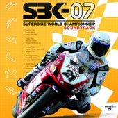 SBK 07: Superbike World Champion Soundtrack by Various Artists