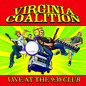 Live at the 9:30 Club von Virginia Coalition