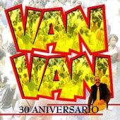 Van Van 30 Aniversario. Vol. 2 (30 Year Anniversary) by Los Van Van