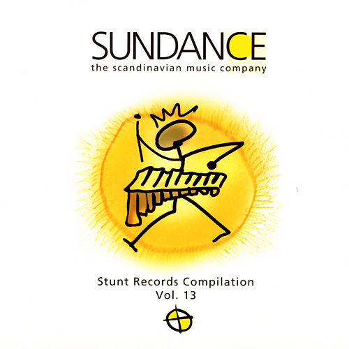 Stunt Records Compilation Volume 13 by Various Artists