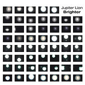 Brighter by Jupiter Lion