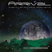 Chegada3 by Arrival