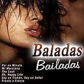 Baladas Bailadas by Various Artists