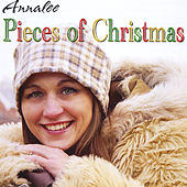 Pieces of Christmas by Anna Lee