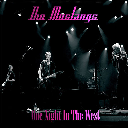 One Night in the West by The Mustangs