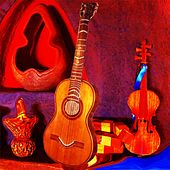 Gypsy Jazz Cafe Manouche Music for Guitar and Violin Traditional and Folk Russian Tzigane Songs by Andrei Krylov