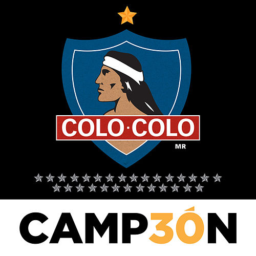Himno del Colo Colo: Camp3ón by Angel Parra