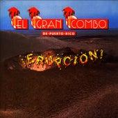 Erupcion! by El Gran Combo De Puerto Rico