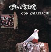 16 Exitos De Oro (Con Mariachi) by Los Yonics