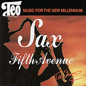 Sax Fifth Avenue by Teo Macero