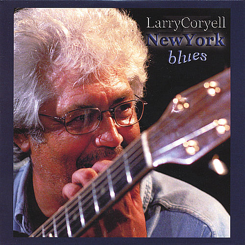 New York Blues by Larry Coryell