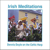 Irish Meditations by Dennis Doyle