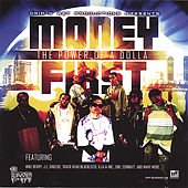 Money First Tha Power Of A Dolla by Various Artists