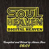 Soul Heaven presents Digital Heaven by Various Artists