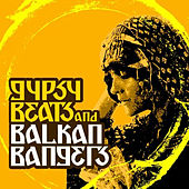 Gypsy Beats and Balkan Bangers E.P by Various Artists