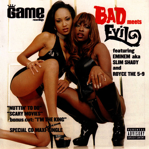 Nuttin' To Do by Bad Meets Evil