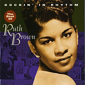 Rockin' In Rhythm: The Best Of Ruth Brown by Ruth Brown