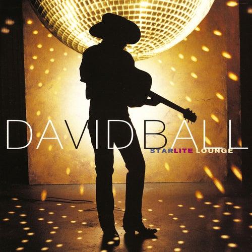 Starlite Lounge by David Ball