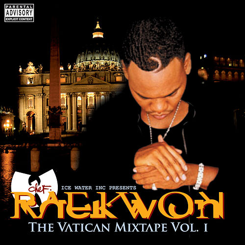 The Vatican Mixtape Vol. 1 by Raekwon