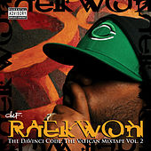 The DaVinci Code: The Vatican Mixtape Vol. 2 by Raekwon