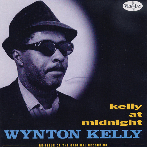 Kelly at Midnight by Wynton Kelly