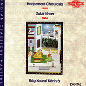 Rag Kaunsi Kanhra by Pandit Hariprasad Chaurasia