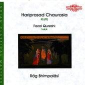 Rag Bhimpalasi by Pandit Hariprasad Chaurasia