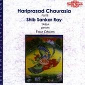 Four Dhuns by Pandit Hariprasad Chaurasia