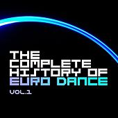The Complete History Of Euro Dance Vol.1 von Various Artists