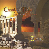 Chants Of Light - Awakening Codes by Ermina