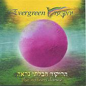 The Unseen Dance by Evergreen