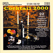 Cocktail 2000 by Lance Gambit
